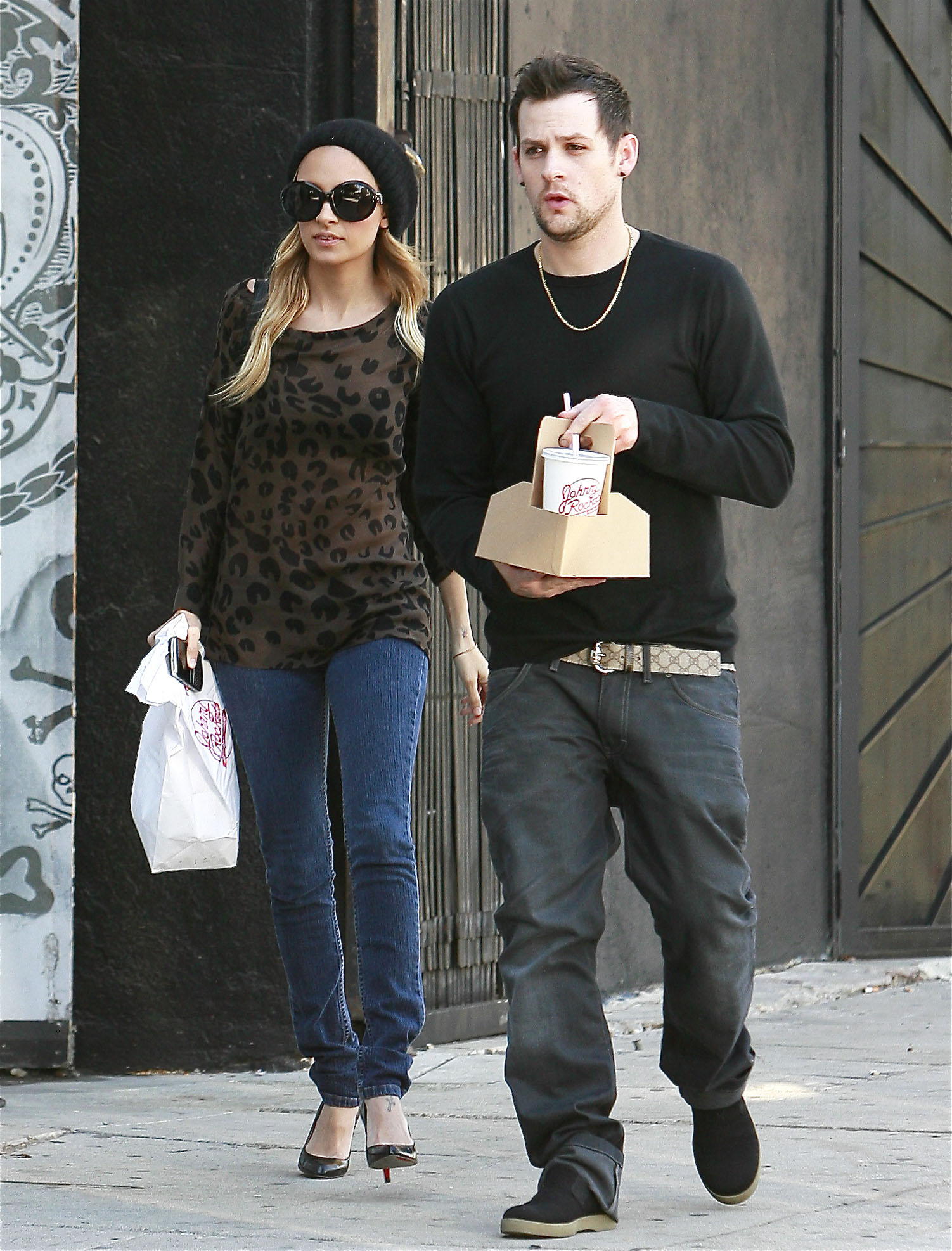 Hilary Duff Joel Madden Age Difference Nicole and joel are spotted inHilary Duff Joel Madden Age Difference