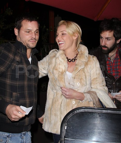 Katherine Heigl Celebrates her Birthday