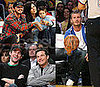 Photos of David Beckham, Shia LaBeouf, Will Ferrell, John Krasinski, Jason Bateman at the Lakers Game