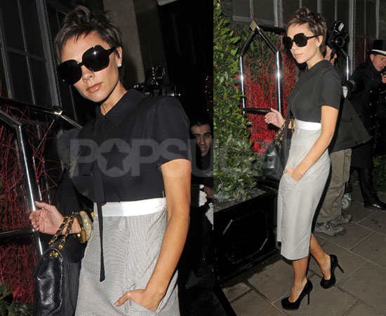 Posh Out in London