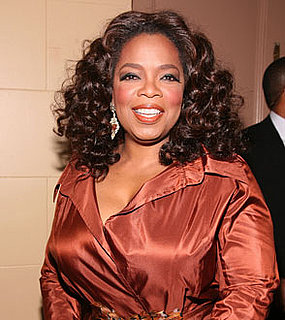 Oprah Winfrey Going to Washington D.C. For Inauguration Week