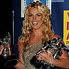 Biggest Headlines of 2008: Britney's Big Comeback