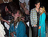 Photos of Mary-Kate Olsen Kissing Boyfriend Nate Lowman at Art Basel in Miami