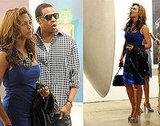 Beyonce Likes Art