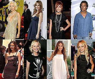 Who's Your Favorite New Celebrity Parent of 2008?