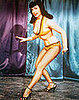 Sugar Bits — Bettie Page Passes Away at 85
