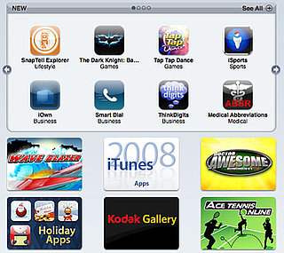Apple's App Store Becoming the Crap Store?!