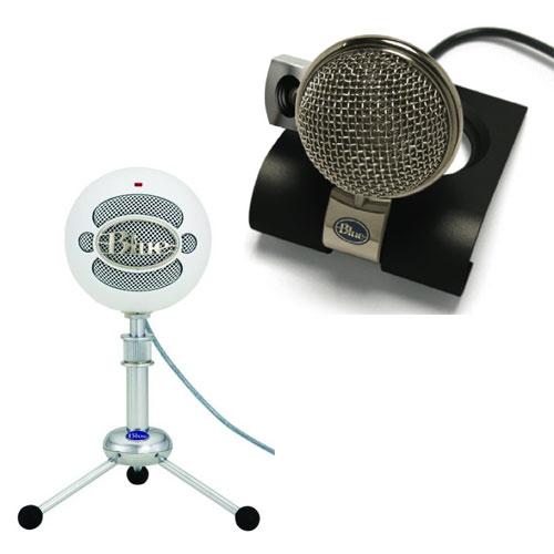 USB Microphones