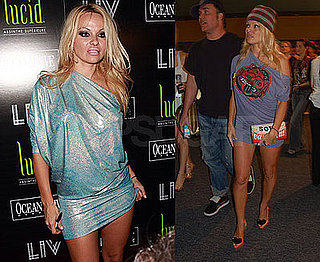 Pam Anderson — Still Got It or Trying Too Hard?