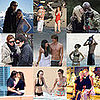 Celebrity Vacations of 2008