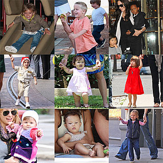 Best of 2008: Who's Your Favorite Celebrity Baby?