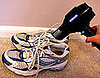 Winterize Your Running: Pre-Heat Your Sneakers