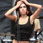 Amy Winehouse Picks Up Fitness Instructor?