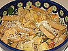 Healthy Recipe: Veggie-Loaded Penne With White Wine Sauce