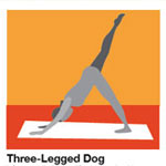 Print It: FitSugar Lower-Body Yoga Sequence