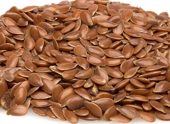 Flax Seeds For Dry Skin