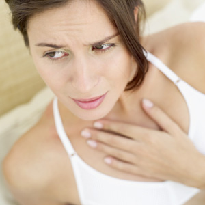 5 Things: Preventing Heartburn