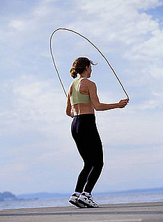 Green Exercise: Try These Moves With a Jump Rope