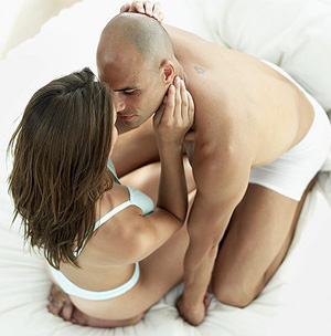 Lovemaking: How Long Should It Last?