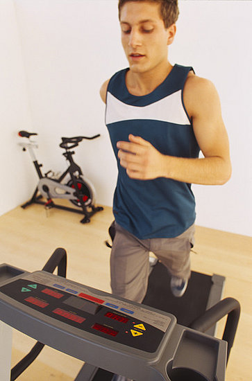 Cardio Machines: Calories Burned Accurate