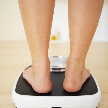 5 Surprising Reasons You May Not Be Losing Weight