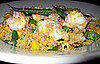 Healthy Recipe: Shrimp With Whole Wheat Couscous