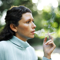 Quitting Smoking? Timing Might Be Key