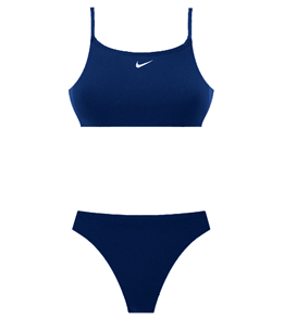Nike Swim Core Solid Sport 2PC ($40.95)