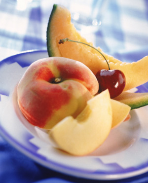 Nutritional Quiz: Fiber and Fruit