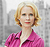 Cynthia Nixon Battled Breast Cancer