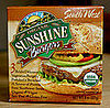 Food Review: Sunshine Burger