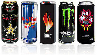 Are Energy Drinks Safe?