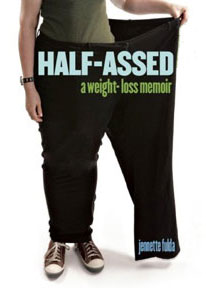 Book Review: Half-Assed by Jennette Fulda