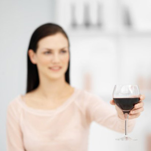 Health Benefit of Having Only One Glass of Wine
