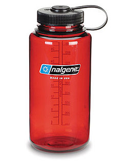 Have You Stopped Using Your Polycarbonate Water Bottle?