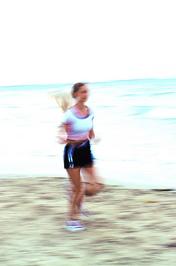 "You Asked: Why Does Running Make Me Have to ""Go?"""