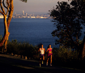 5 Reasons to Exercise in the Evening