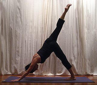 Strike a Yoga Pose: Standing Sequence