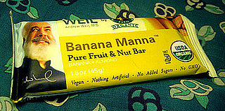 Food Review: Weil Bar: Banana Manna
