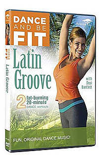 DVD Review: Dance and Be Fit — Latin Groove