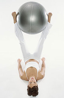 Pilates Tip: Avoid the Head Rush