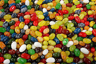 Jelly Belly's Newest Flavor: Acai Berry