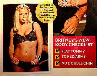 """Unfit Brit"" in People Magazine: Cool or Not?"