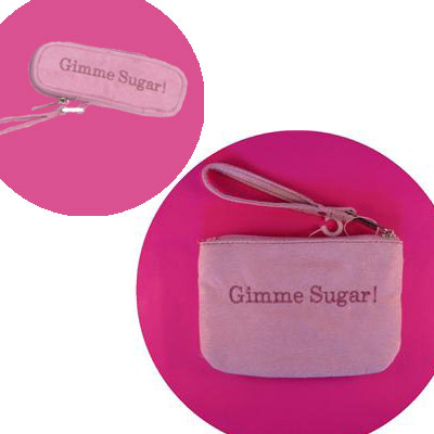 Gimme Sugar Case