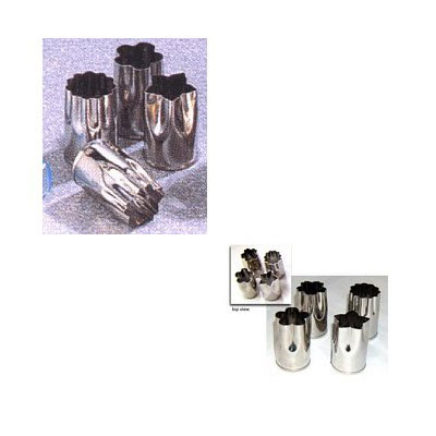 Stainless Steel Vegetable Cutters