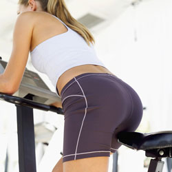 You Asked: Cardio to Tone My Booty