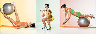 Shape Up and Move Beyond Your Plateau