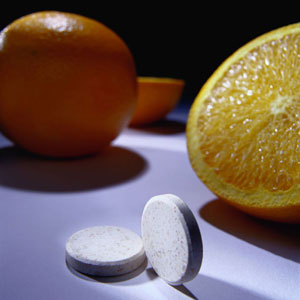Water-Soluble vs. Fat-Soluble Vitamins