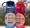 Did You Buy a BPA-Free Plastic Water Bottle?
