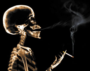 Social Smoking Affects Your Blood and Binge Drinking Affects Bone Health